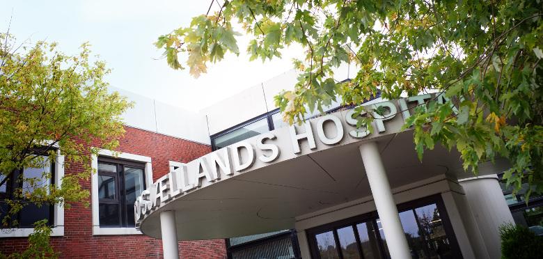 Nordsjællands Hospital sparer 40% med EC-ventilatorer