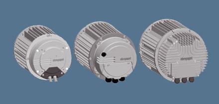 ebmpapst EC, AC og DC motorer