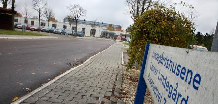 Bostedet Lindegårdshusene sparer 50% på elforbruget.