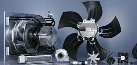 ebmpapst ventilatorer og motorer