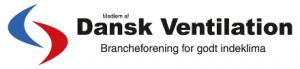 Medlem af Dansk Ventilation