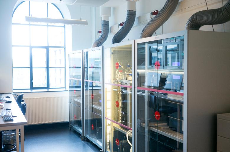 Lægemiddelstyrelsen finder guld i laboratoriet