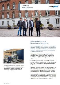 Odense kommune halverer elforbruget
