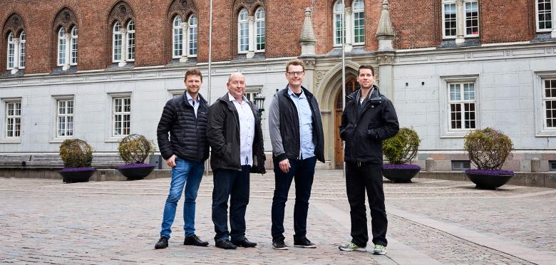 Odense kommune halverer elforbruget med ebmpapst